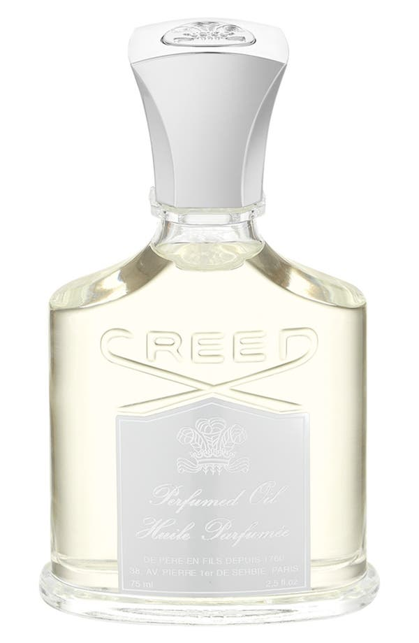 Alternate Image 1 Selected - Creed 'Aventus' Perfume Oil Spray
