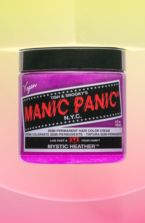 Alternate Image 1 Selected - Manic Panic Semi-Permanent Hair Color Cream