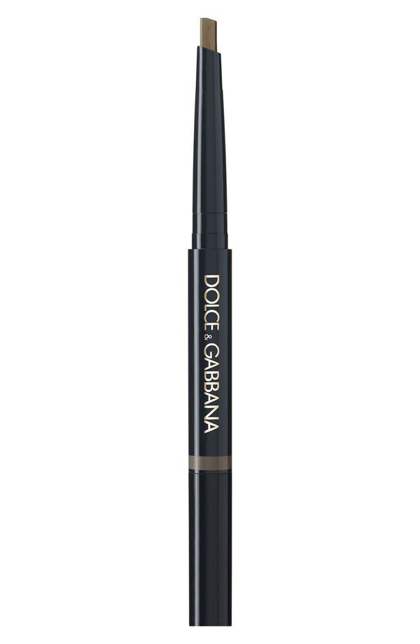 Main Image - Dolce&Gabbana Beauty Shaping Eyebrow Pencil