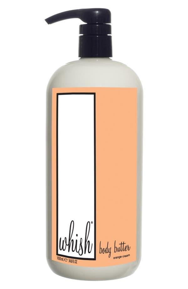 Alternate Image 1 Selected - Whish™ Jumbo Body Butter ($163 Value)