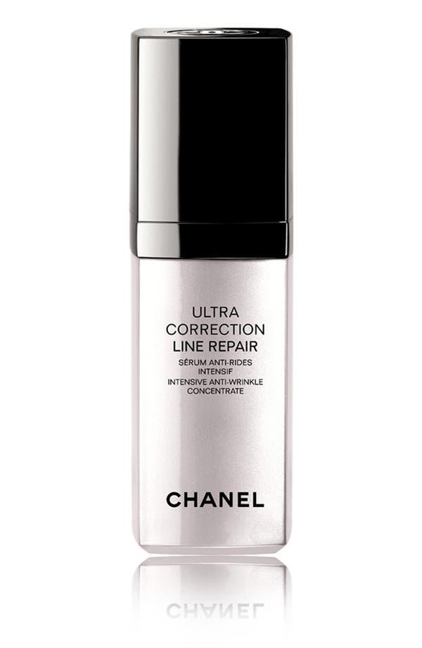 Alternate Image 1 Selected - CHANEL ULTRA CORRECTION LINE REPAIR  Anti-Wrinkle Eye Cream