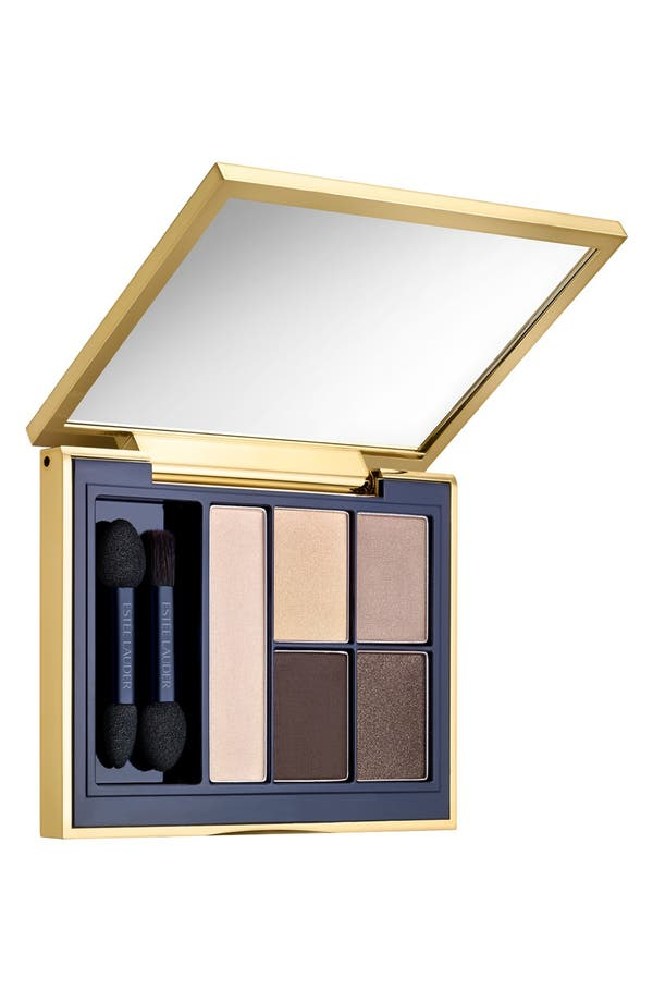 Pure Color Envy Sculpting Eyeshadow Palette,                         Main,                         color, Ivory Power