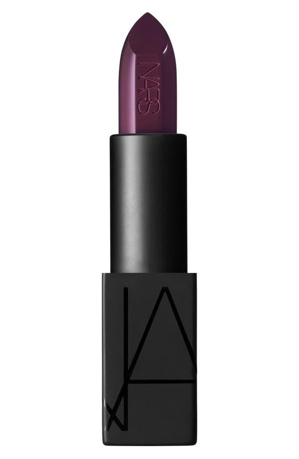 Alternate Image 1 Selected - NARS Audacious Lipstick