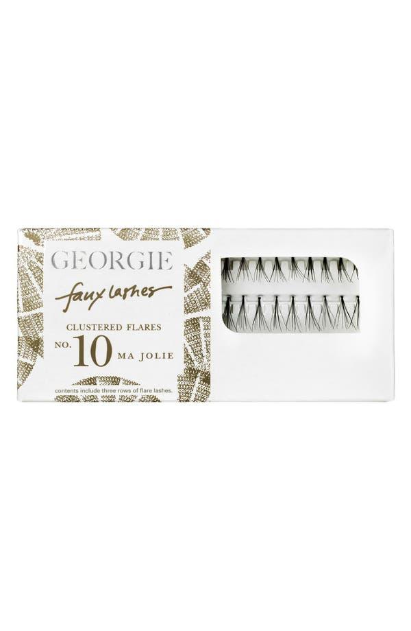 Main Image - Georgie Beauty™ 'Ma Jolie' Faux Lashes