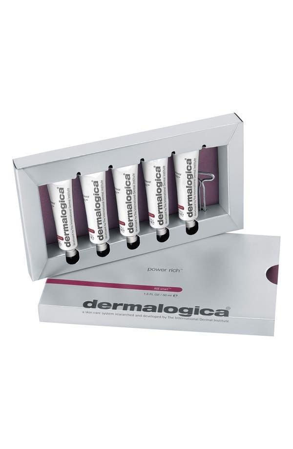 Alternate Image 2  - dermalogica® Power Rich Firming Cream