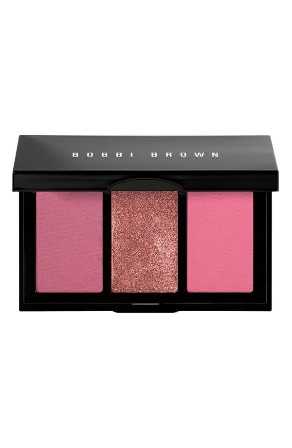 'Berry' Cheek Palette,                             Main thumbnail 1, color,                             Berry