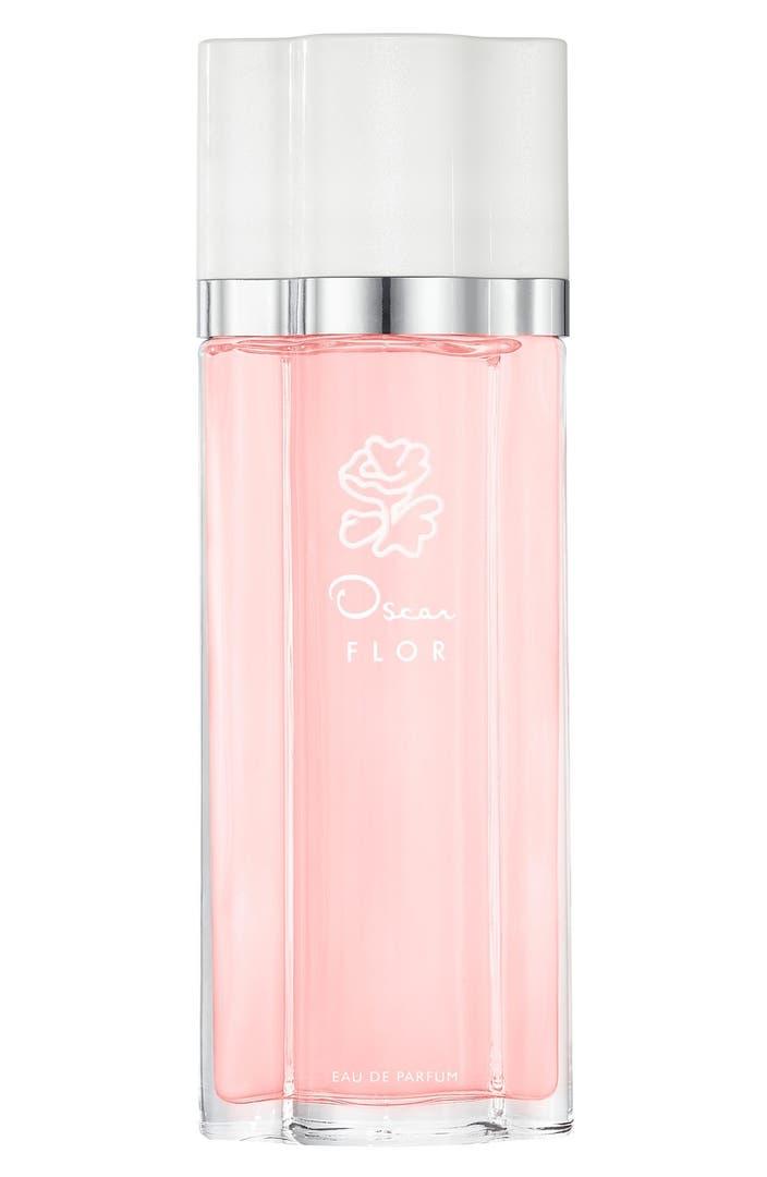 Oscar de la renta 39 oscar flor 39 eau de parfum spray nordstrom for Oscar de la renta candles