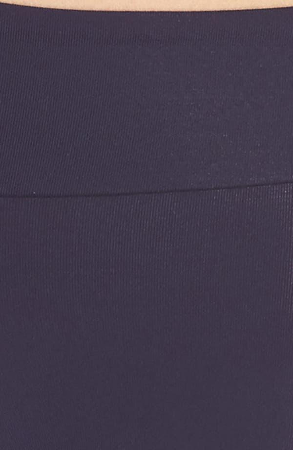 Nicole Active Shorts,                             Alternate thumbnail 9, color,                             Navy Mesh