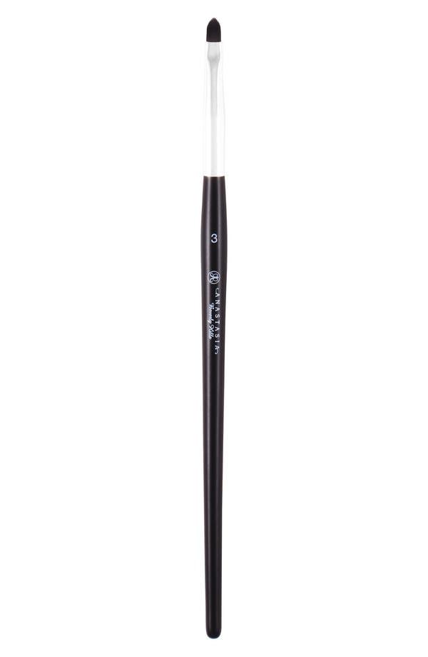 Alternate Image 1 Selected - Anastasia Beverly Hills #3 Eyeliner Brush