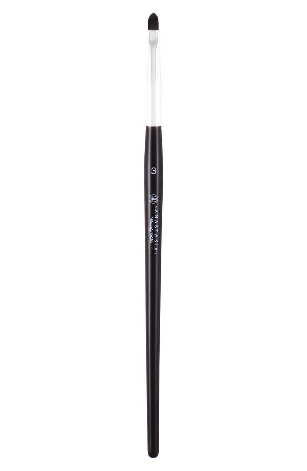 Main Image - Anastasia Beverly Hills #3 Eyeliner Brush
