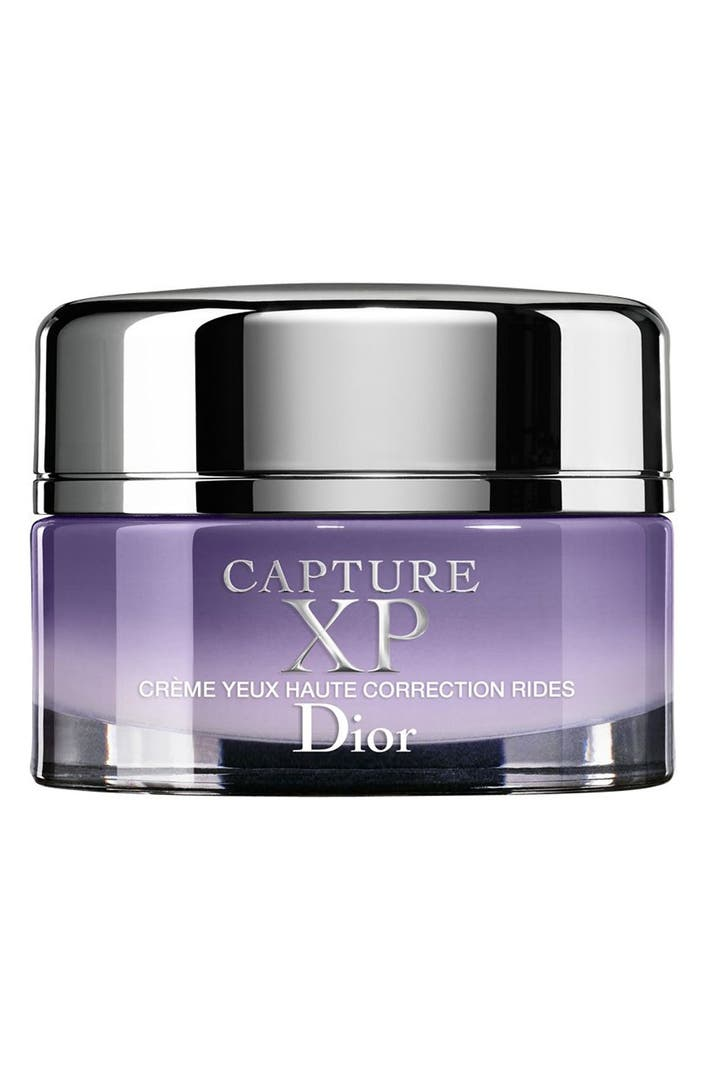 dior 39 capture xp ultimate 39 wrinkle correction eye cr me nordstrom. Black Bedroom Furniture Sets. Home Design Ideas
