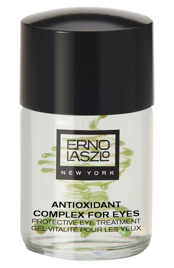 Antioxidant Complex for Eyes,                             Main thumbnail 1, color,                             No Color