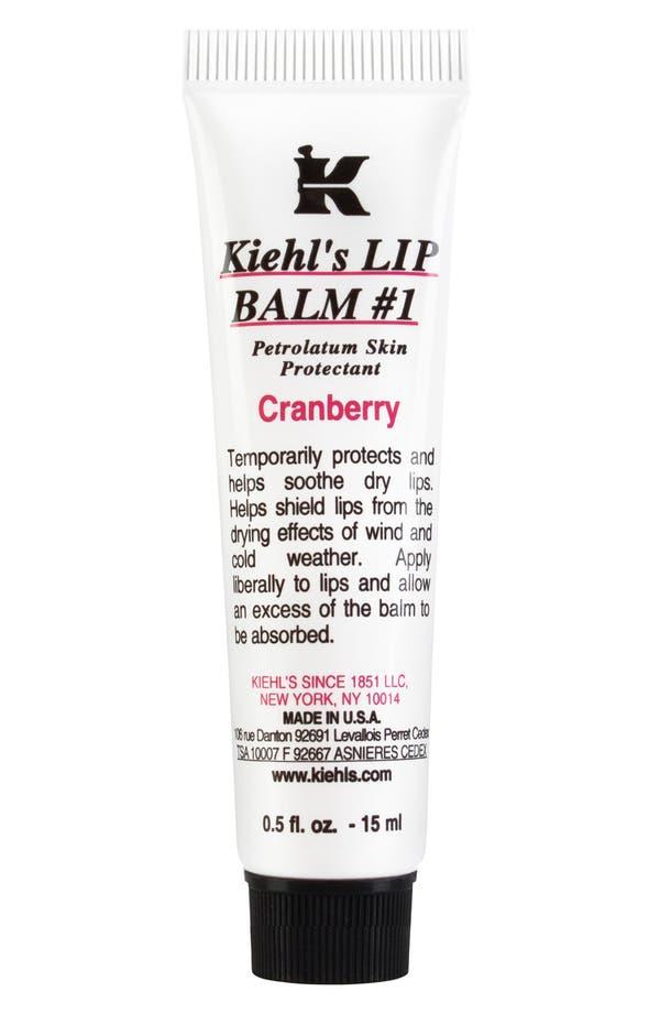 Main Image - Kiehl's Since 1851 Flavored Lip Balm #1