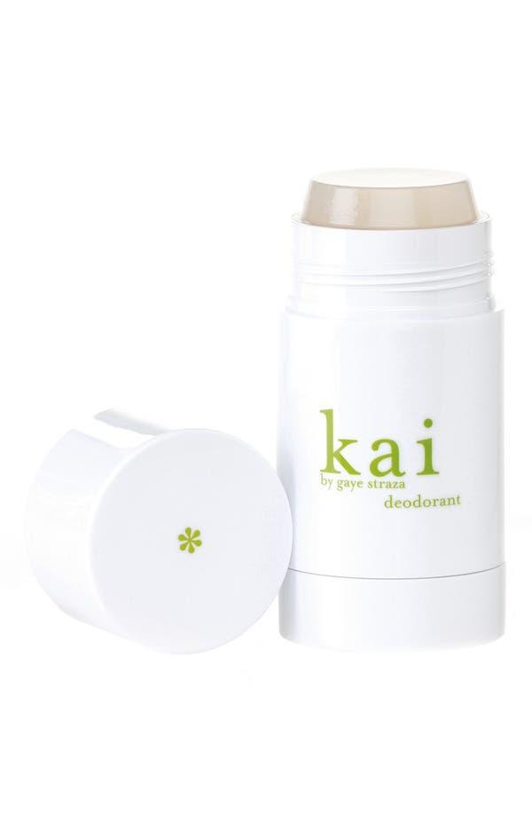 Alternate Image 1 Selected - kai Deodorant