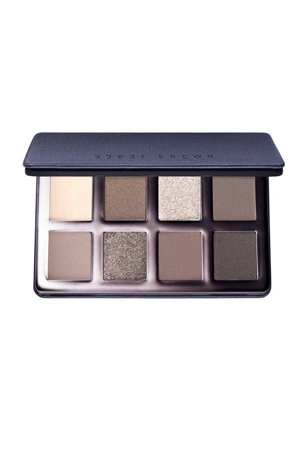 'Greige' Eye Palette,                         Main,                         color, No Color