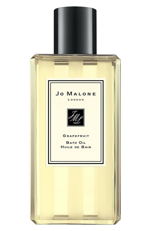 Main Image - Jo Malone™ 'Grapefruit' Bath Oil (8.5 oz.)