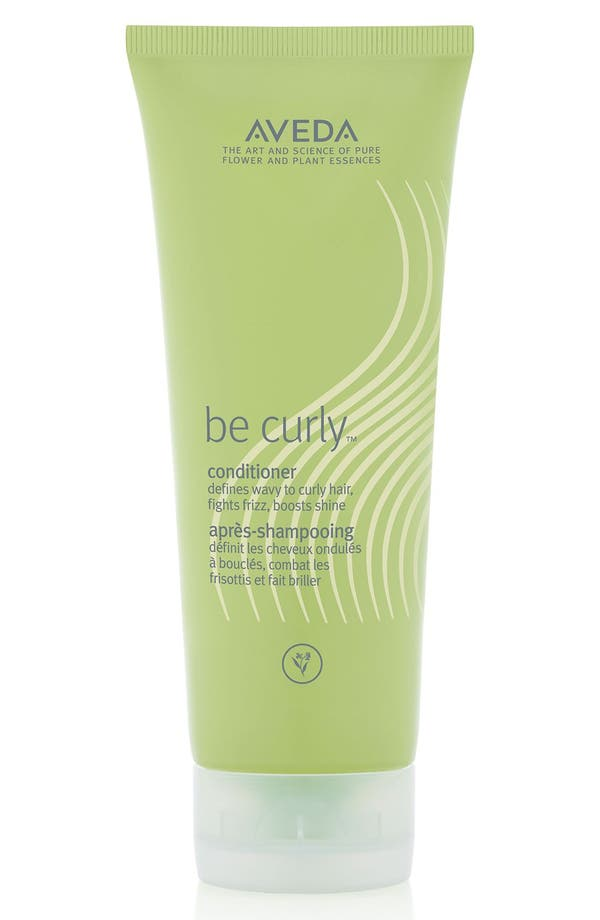 be curly<sup>™</sup> Conditioner,                         Main,                         color, No Color