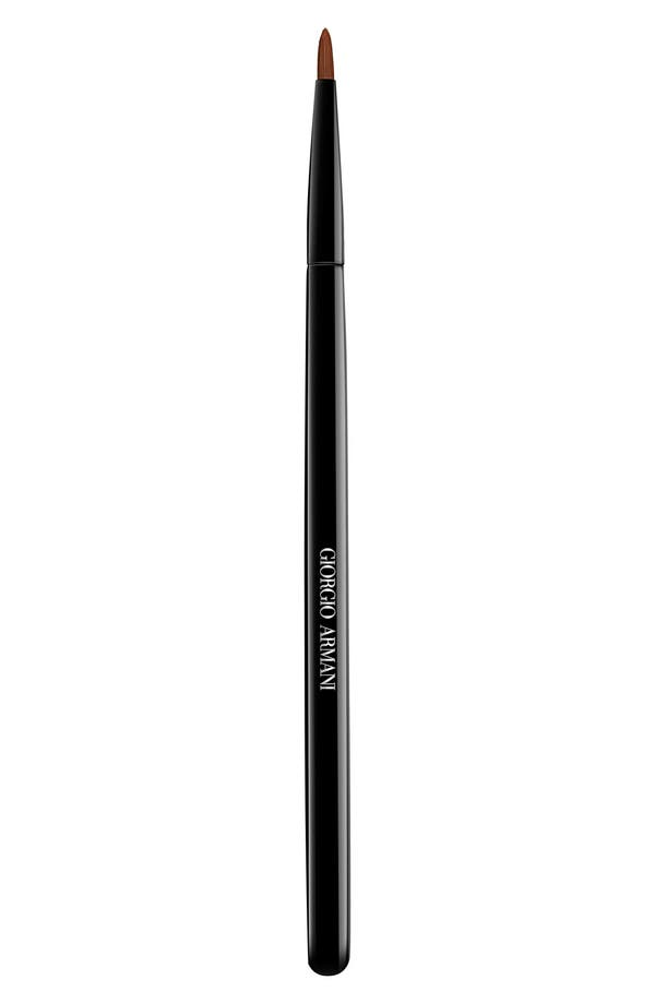 'Maestro' Eyeliner Brush,                             Main thumbnail 1, color,                             No Color
