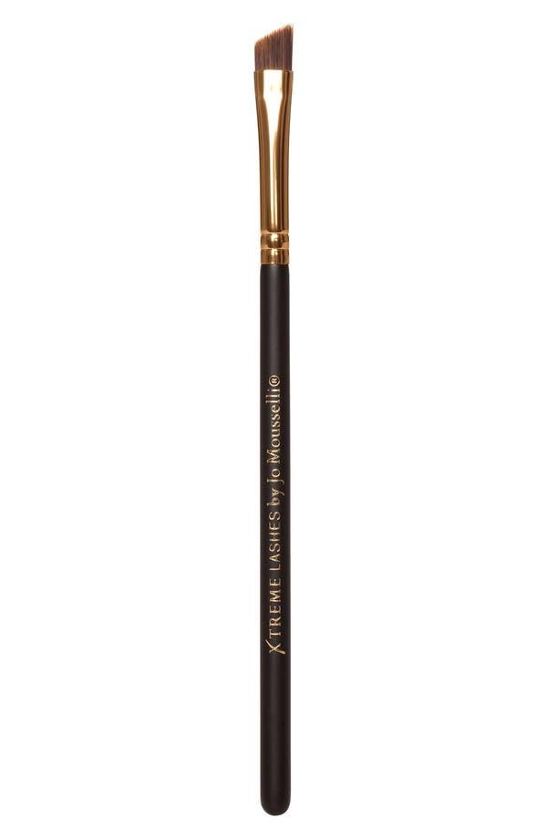 Angled Brow Brush,                         Main,                         color, No Color