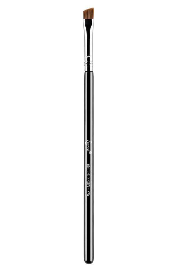 E75 Angled Brow Brush,                             Main thumbnail 1, color,                             No Color