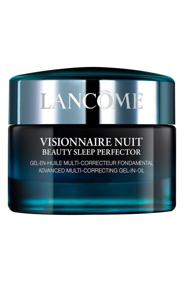 Visionnaire Nuit Beauty Sleep Night Moisturizer Cream,                             Main thumbnail 1, color,                             No Color