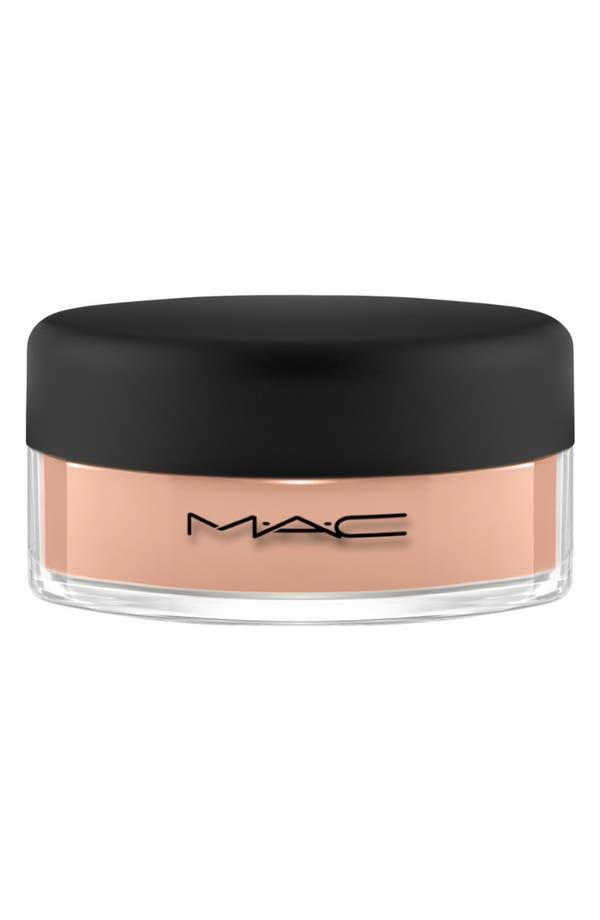 MAC Mineralize Loose Powder Foundation,                             Main thumbnail 1, color,                             Medium Deep