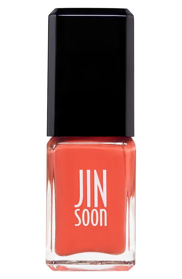 Main Image - JINsoon 'Painted Ladies' Nail Lacquer