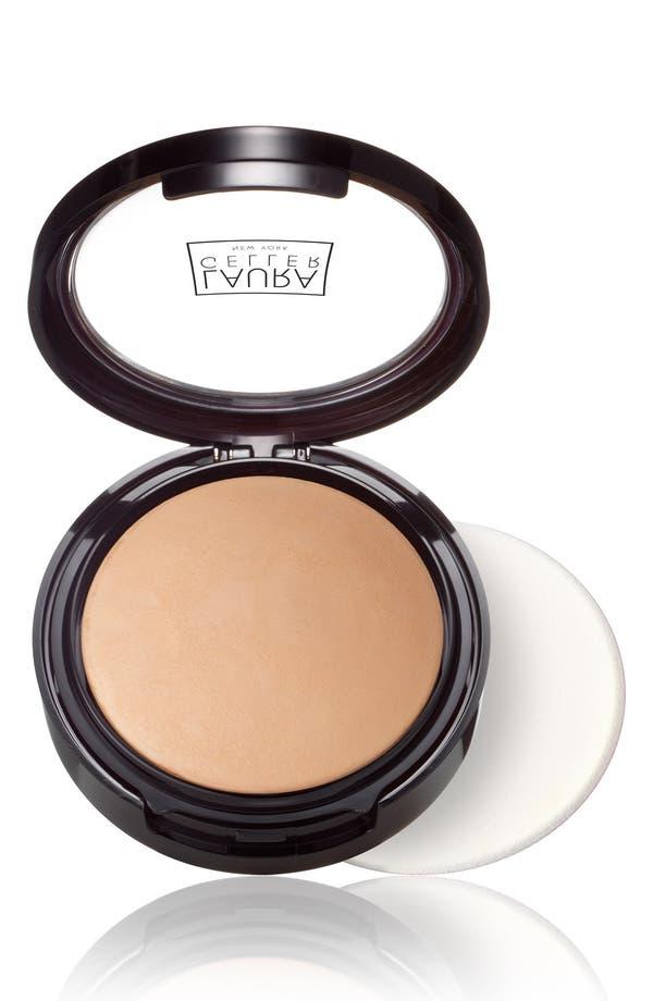 Alternate Image 1 Selected - Laura Geller Beauty 'Double Take' Baked Versatile Powder Foundation
