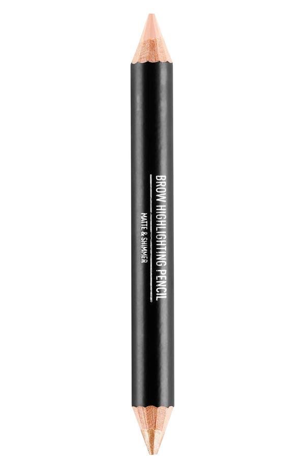 Brow Highlighting Pencil,                         Main,                         color, No Color