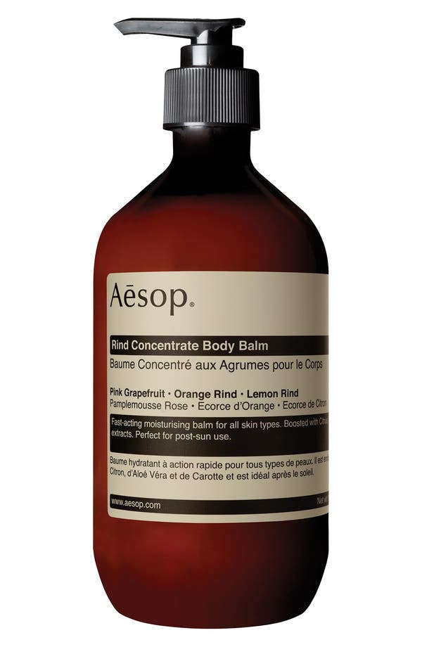 Alternate Image 2  - Aesop Rind Concentrate Body Balm
