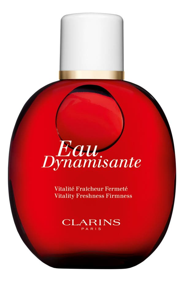 Alternate Image 1 Selected - Clarins 'Eau Dynamisante' Spray