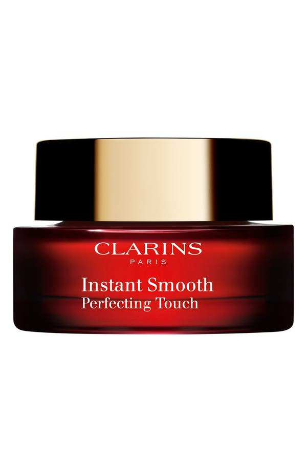 Alternate Image 1 Selected - Clarins 'Instant Smooth' Perfecting Touch
