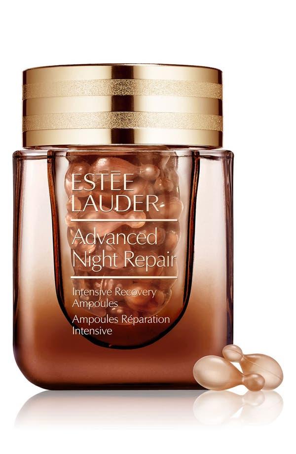 Main Image - Estée Lauder Advanced Night Repair Intensive Recovery Ampoules