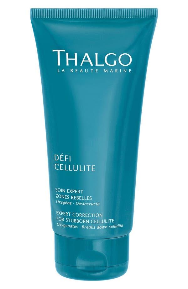 Alternate Image 1 Selected - Thalgo Expert Correction for Stubborn Cellulite Treatment