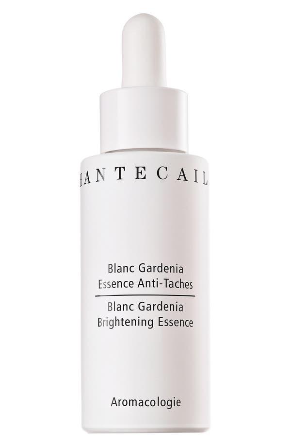 Main Image - Chantecaille Blanc Gardenia Brightening Essence