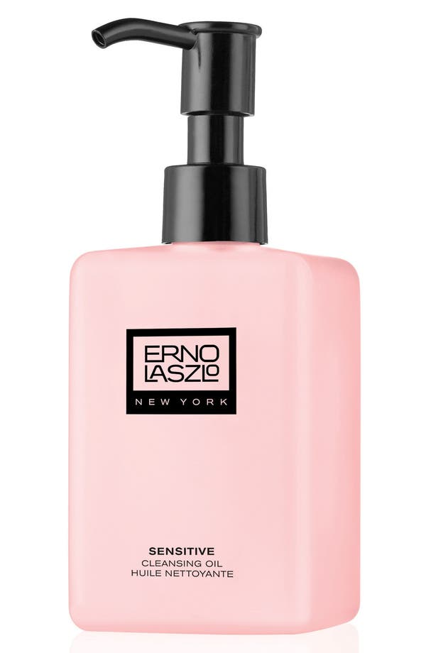 Alternate Image 1 Selected - Erno Laszlo Sensitive Cleansing Oil