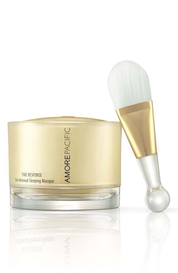 Main Image - AMOREPACIFIC 'Time Response' Skin Renewal Sleeping Masque