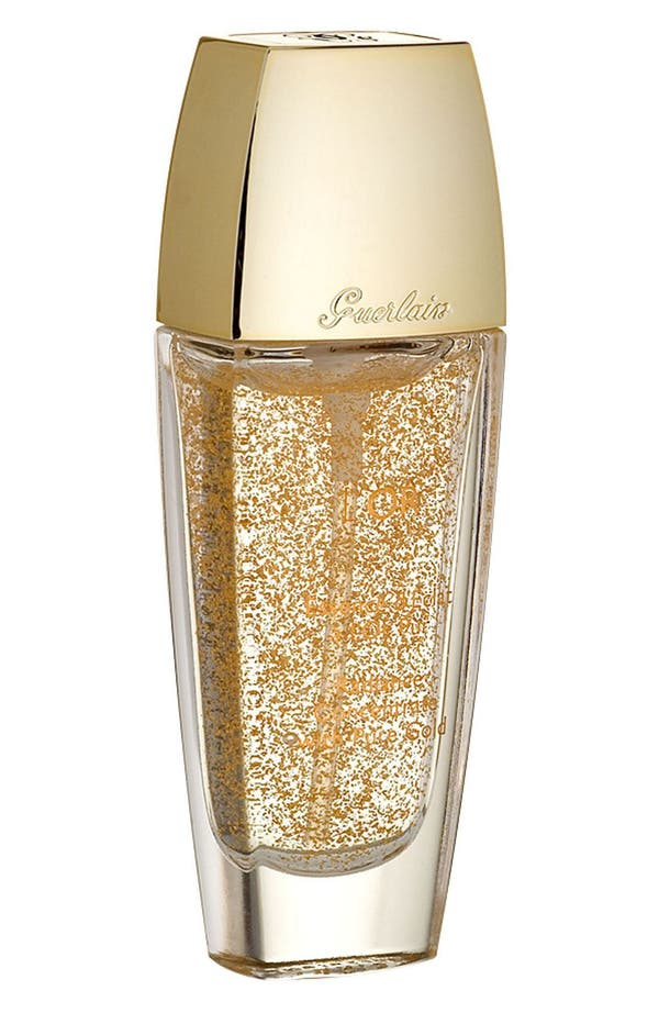 Alternate Image 1 Selected - Guerlain 'L'Or' Radiance Concentrate with Pure Gold Makeup Base