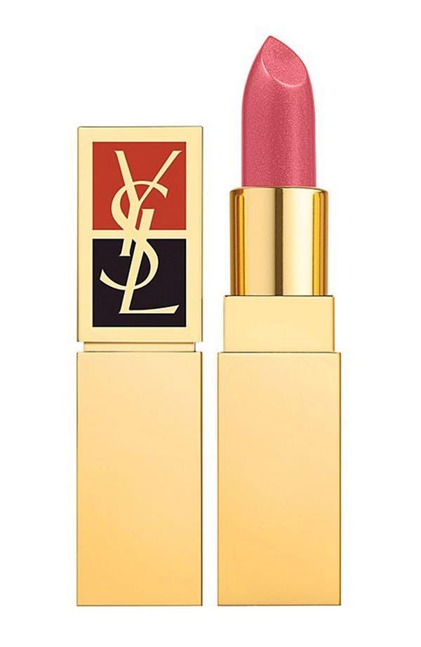 Alternate Image 1 Selected - Yves Saint Laurent 'Rouge Pur' Lipstick SPF 8