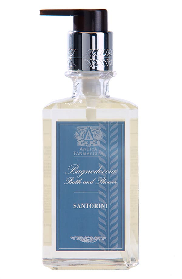 Alternate Image 1 Selected - Antica Farmacista 'Santorini' Bath & Shower Gel