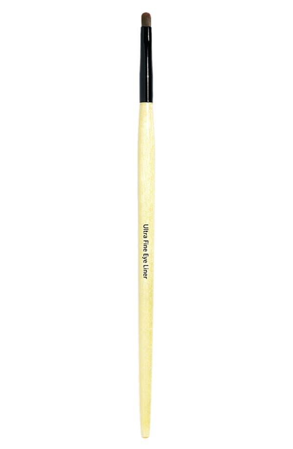 Ultra Fine Eyeliner Brush,                         Main,                         color,