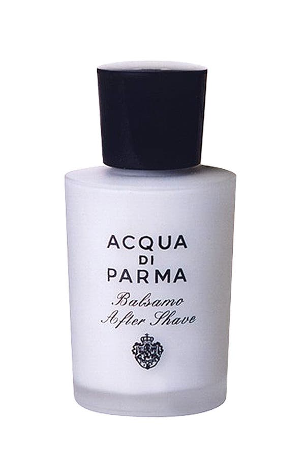 Alternate Image 1 Selected - Acqua di Parma 'Balsamo' After Shave Balm