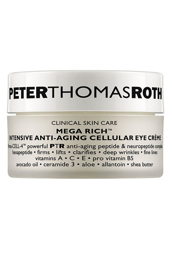 Alternate Image 1 Selected - Peter Thomas Roth Mega Rich Intensive Anti-Aging Cellular Eye Crème
