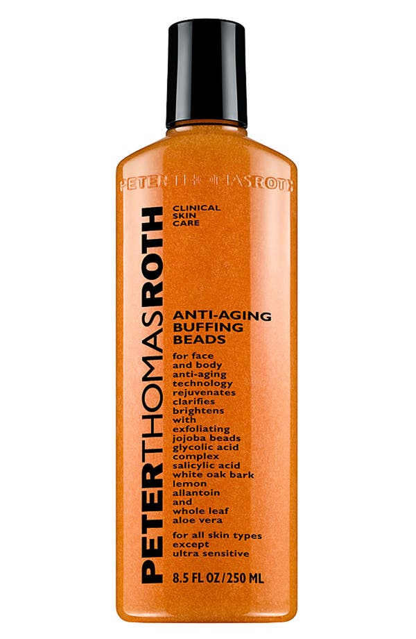Alternate Image 1 Selected - Peter Thomas Roth Anti-Aging Buffing Beads
