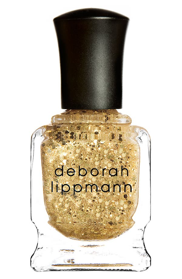 Alternate Image 1 Selected - Deborah Lippmann 'Boom Boom Pow' Nail Color