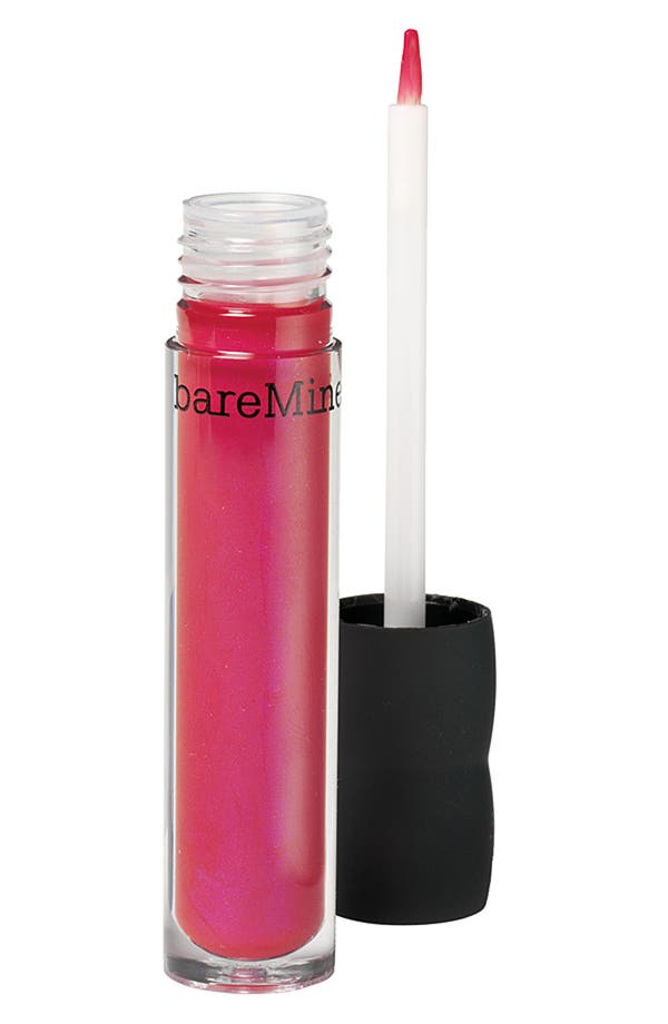 Main Image - bareMinerals® '100% Natural' Lipgloss