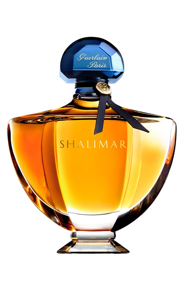 'Shalimar' Eau de Toilette Spray,                             Main thumbnail 1, color,
