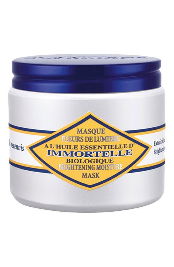Alternate Image 1 Selected - L'Occitane 'Immortelle' Brightening Moisture Mask