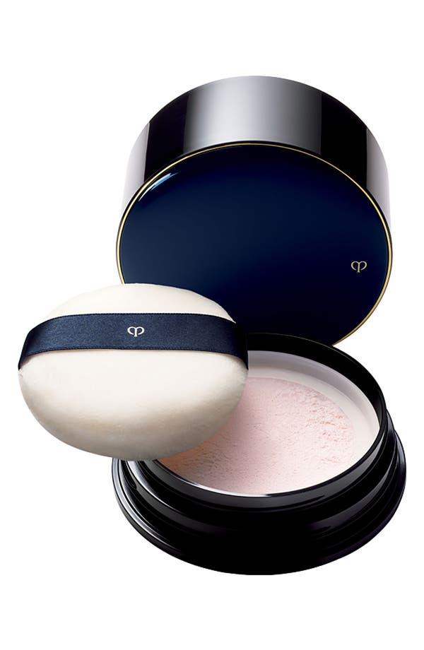 Alternate Image 1 Selected - Clé de Peau Beauté Translucent Loose Powder