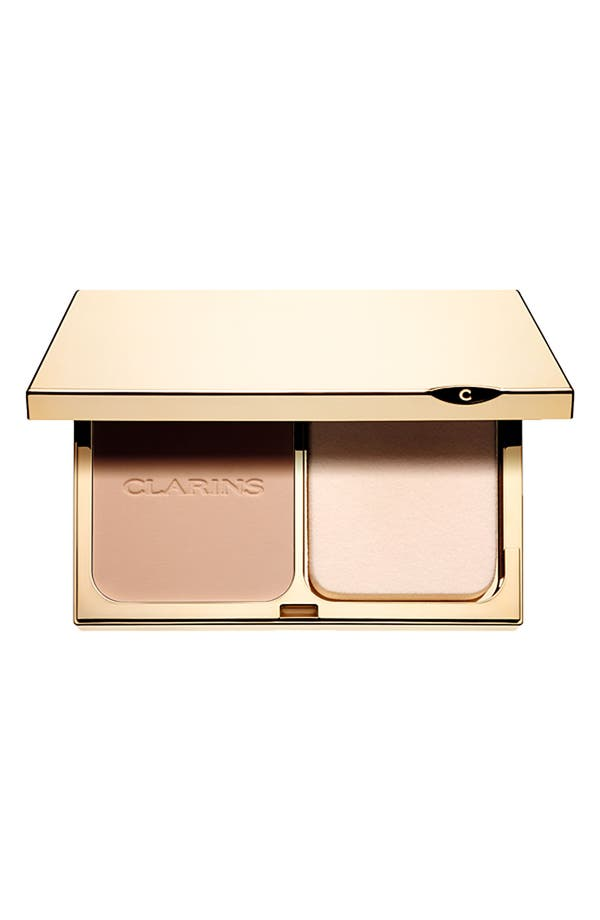 Alternate Image 1 Selected - Clarins 'Everlast' Compact Foundation